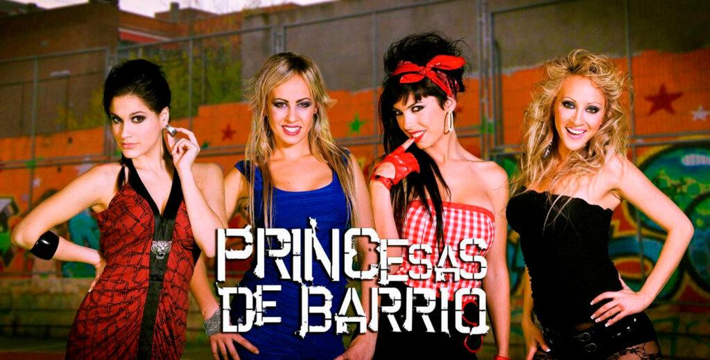 Pablo_Campbert_princesas_de_barrio_productora_eyeworks